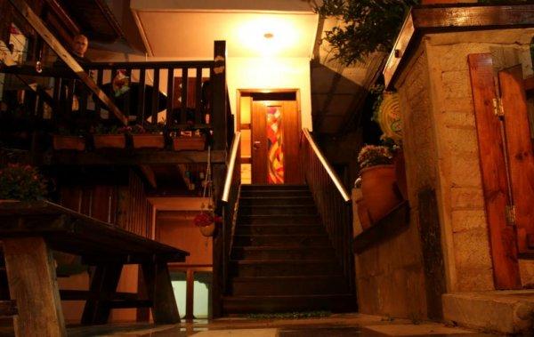 Vitrage Guesthouse, Nazareth