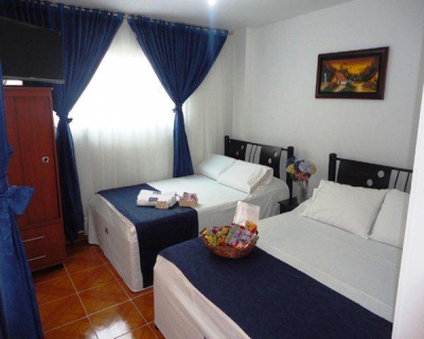 Hotel Casa Sabelle, Bogota