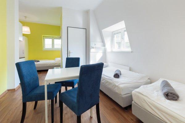 Hostel Marmota, Innsbruck