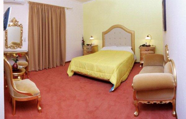 Paradice Hotel, Kreta - Chania