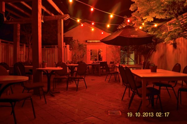 The Prince Albert Backpackers and Bar, Nelson