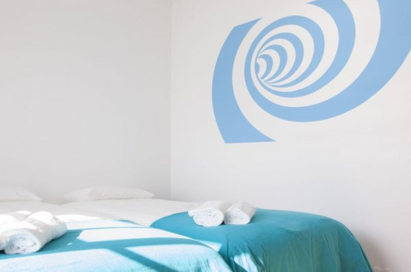 The Wave - Beach 'n' Surf Hostel, Ericeira