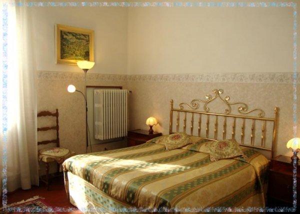 Casalbergo 2, Сиена