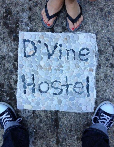 D'Vine Hostel, 바투미