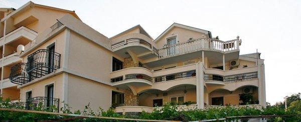 Saki Guesthouse Budva, Budva