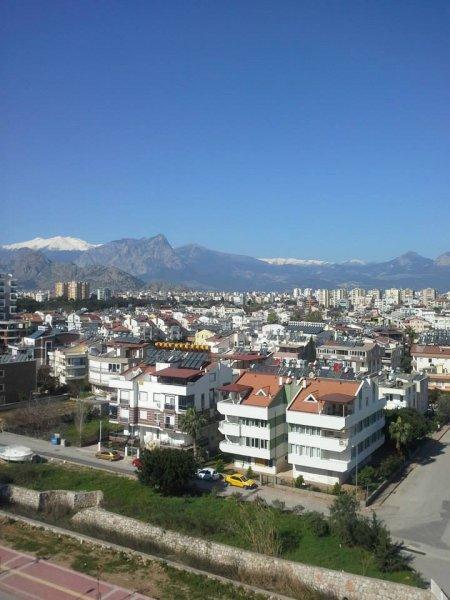 Konyaalti Treasure, Antalya