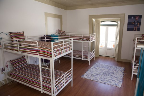 Santarem Hostel, Santarém