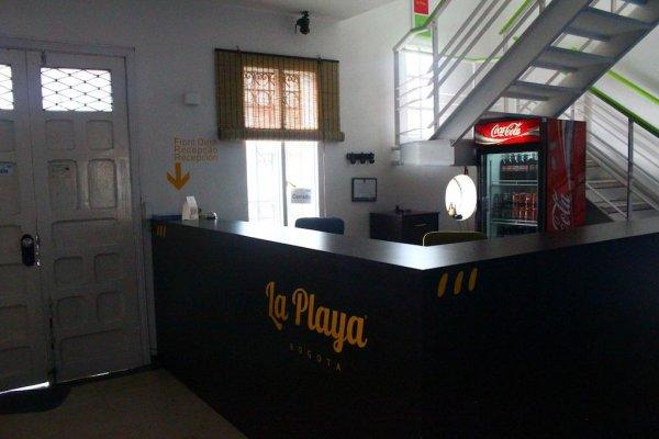La Playa Hostel, Bogota