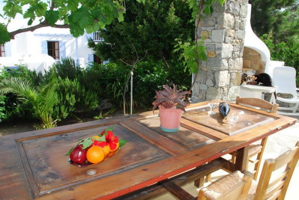 Andriani's Guest House, Mykonos