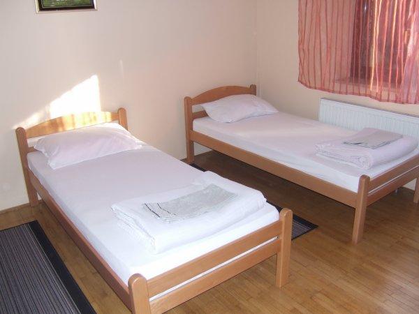 Hostel Monaco Dreams, Banja Luka