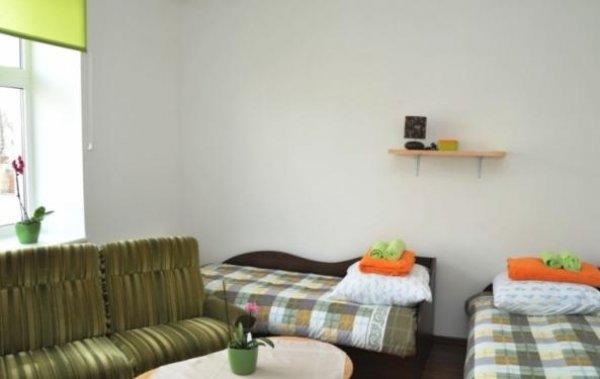 Raimundelio guest rooms, Rokiškis