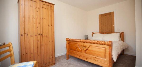 Inversnaid Bunkhouse, Stirling