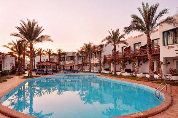 Ocean Club Hotel, Sharm El Sheikh
