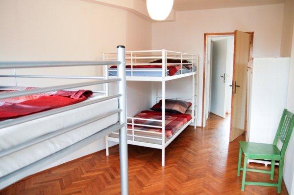 Backpacker's Spot, Zagreb