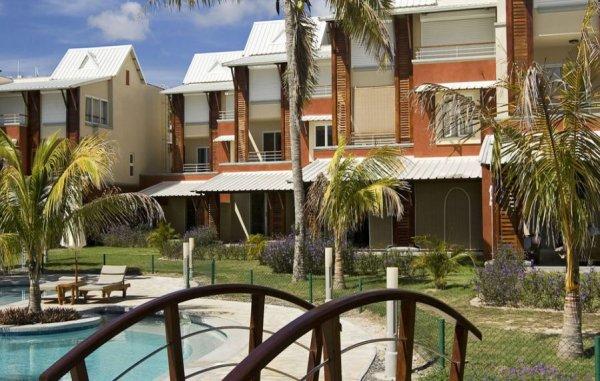 Cape Garden Residence, Bain Boeuf