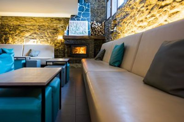 Mountain Hostel Tarter, Canillo