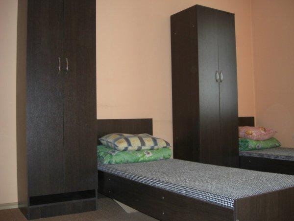 Hotel-Hostel Chubary,  Astana