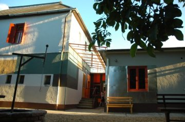 Hullam Hostel, Balaton - Révfülöp