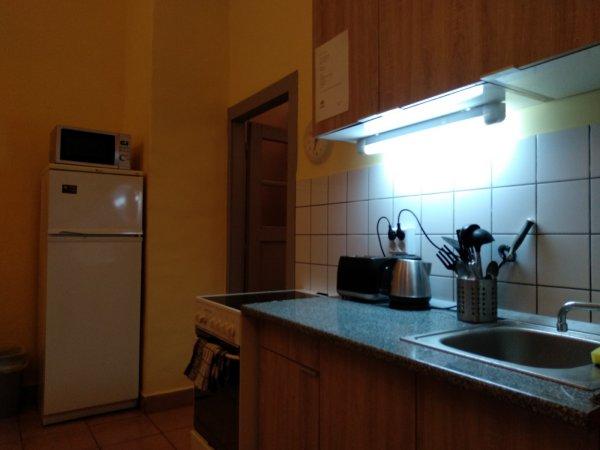 Hobar Hostel Budapest, Budapesta