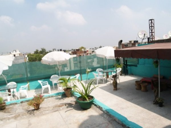 Delhistay International Youth Hostel, Nuova Delhi