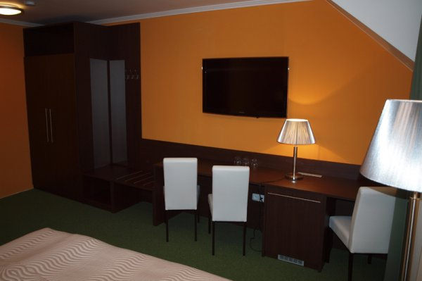 Hotel U Martina, Praha