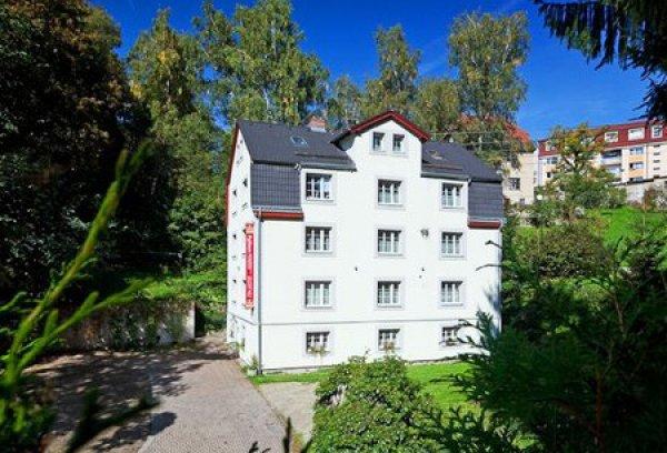 Pytloun Penzion Zelený Háj, Liberec