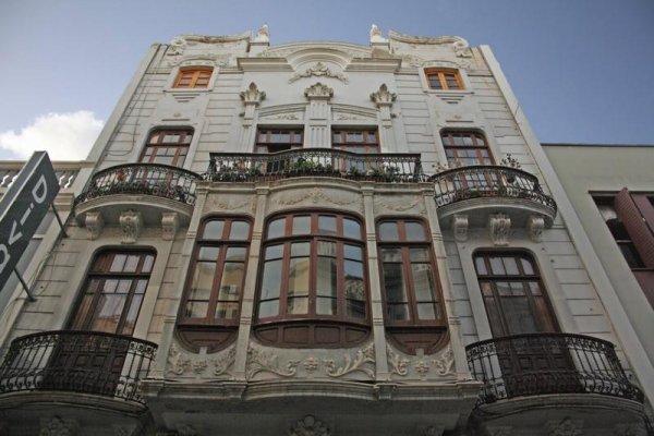 Downtown House, Las Palmas de Gran Canaria