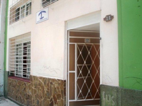 Casa David y Electra, Havana