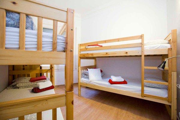 Wow Hostel Barcelona, Barcelona