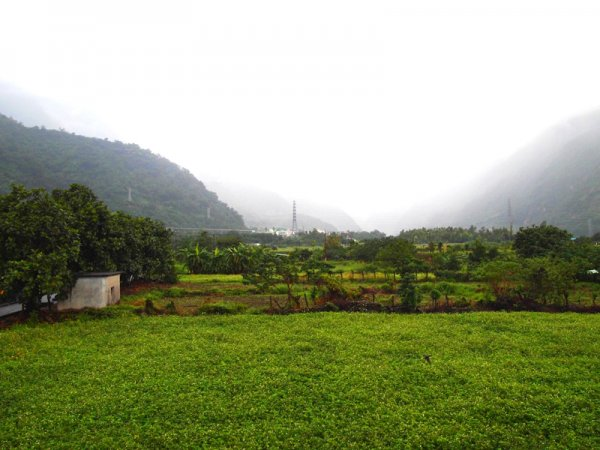 Hualien Taroko YU's BnB, Sioulin Township