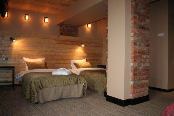 Promenade Hotel, Liepaja