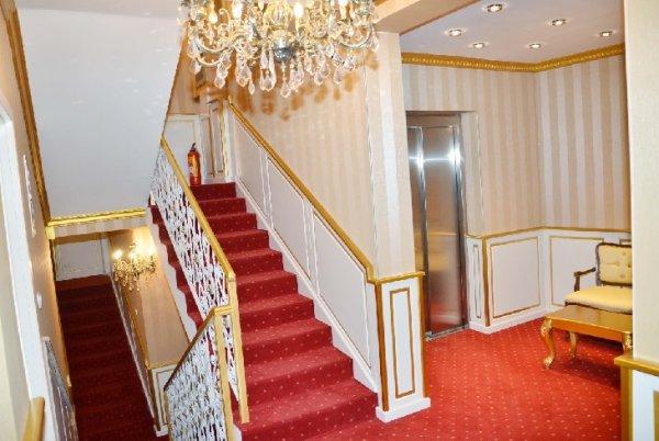 Begolli Hotel, Pristina