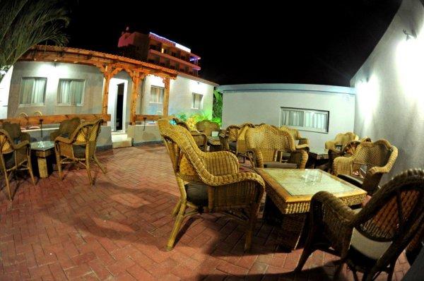 Motel Sunset, Eilat