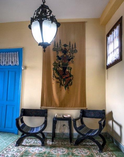 Casa Karlita, Havana