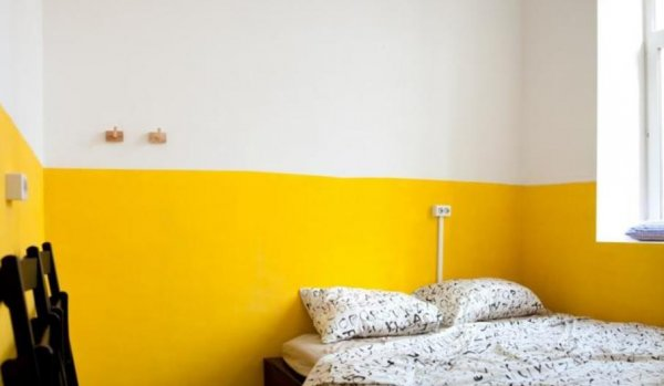 Hostel Four Rooms, Yekaterinburg