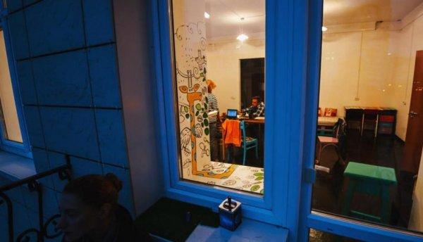Hostel Four Rooms, Ekaterinburg