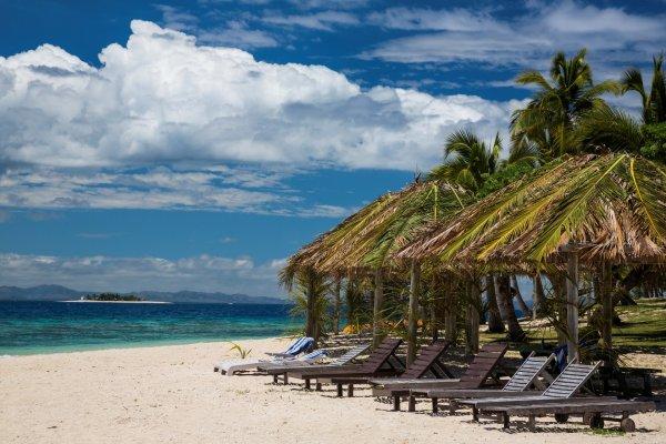 Bounty Island Resort, Bounty Island