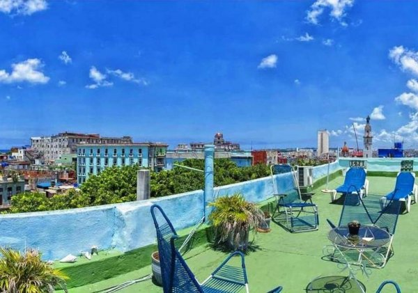 Casa Mirador la Colina , Havana