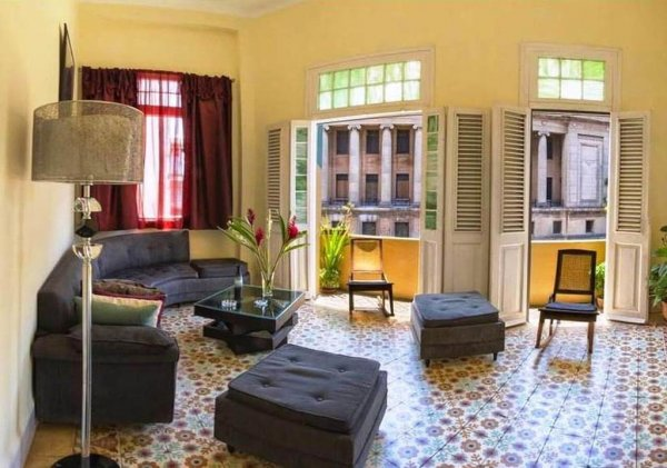 Casa Mirador la Colina , Havanna