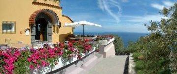A Villa Felice Relais, Amalfi