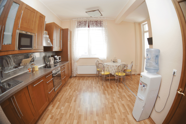Like Hostel Yekaterinburg, Ekaterinburg