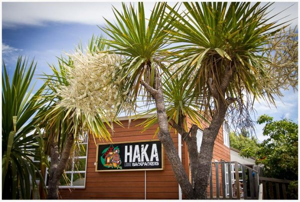 Haka Lodge Queenstown, Queenstown