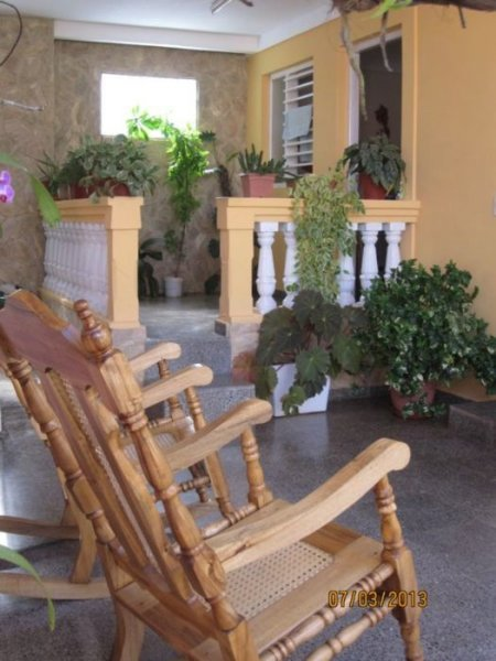 Villa Nereyda, Viñales
