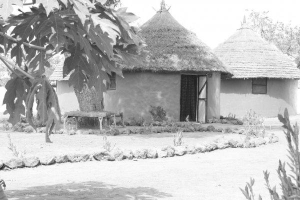 Ballacounda EcoVillage, Tambacounda