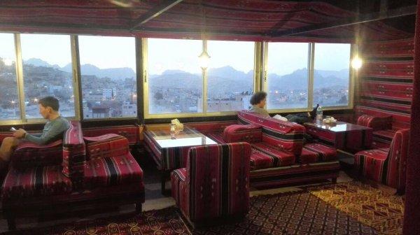 Petra Gate Hotel, 페트라