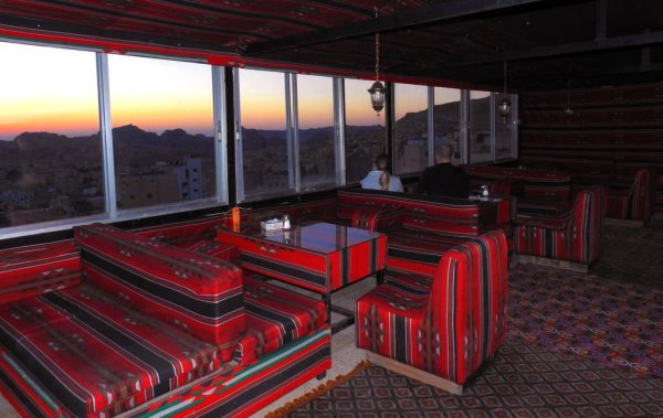 Petra Gate Hotel, Petra