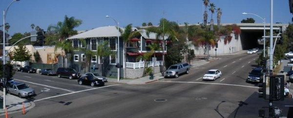 RK Hostel San Diego, San Diego