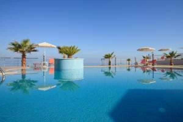 CHC Golden Sand Boutique Hotel, Rethymno