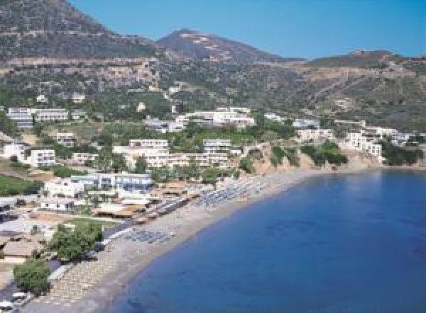 Niriides Villas, Creta - Rethymno