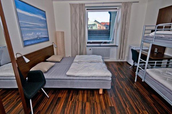 City Vandrarhemmet Helsingborg, Helsingborg
